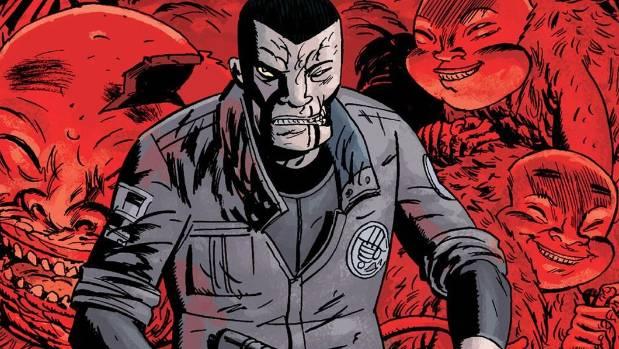 Ed Skrein Exits Hellboy After Casting Backlash