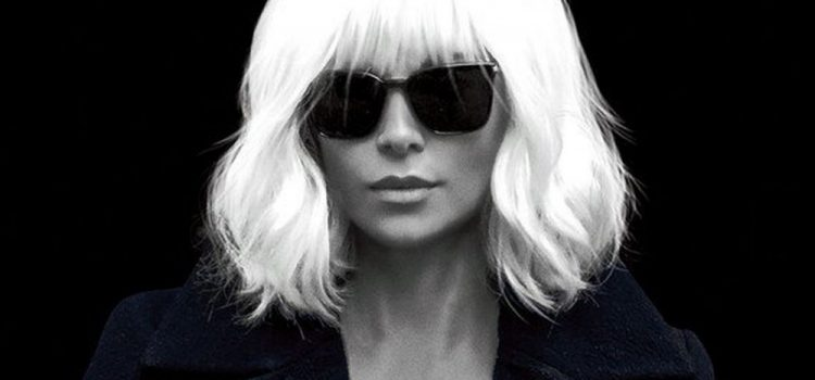 Atomic Blonde (2017) Review