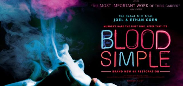 The Coens' Blood Simple: Director's Cut Gets A Cinema Release