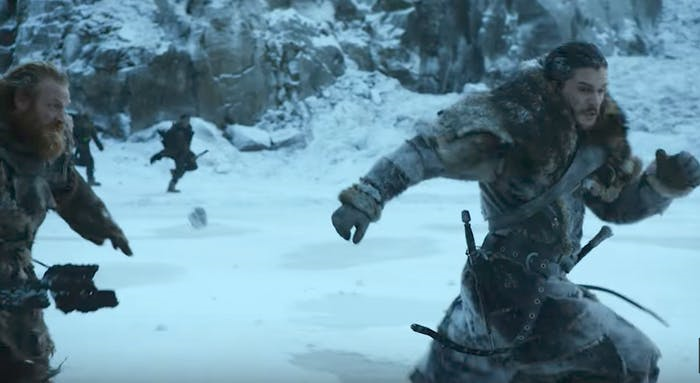 "Game of Thrones Season 7 Episode 6 – ""Beyond the Wall"" Review"