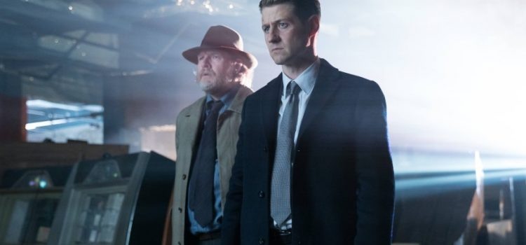Competition: Win A DVD Copy Of Gotham: The Complete Third Season