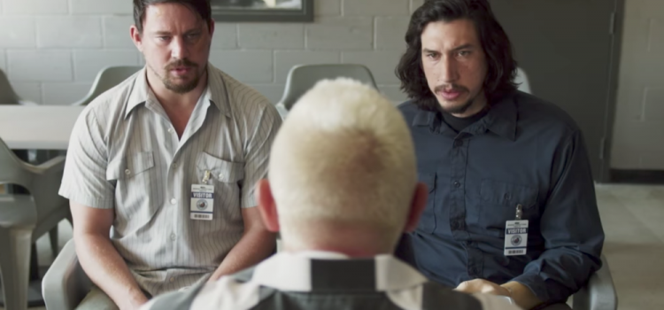 Logan Lucky (2017) Review