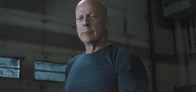 Bruce Willis Is Out For Blood In First Trailer For Death Wish