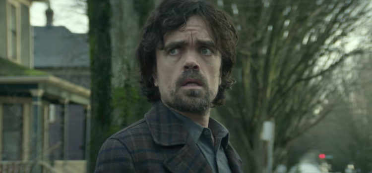 Peter Dinklage Trades Westeros For Murder Mystery In New Trailer For Rememory