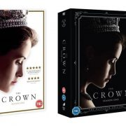 The Crown: Season 1 Home Entertainment Release Details