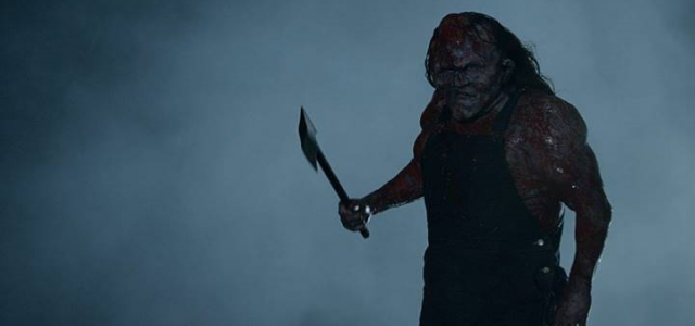 Hatchet Reboot Victor Crowley To Debut At Frightfest