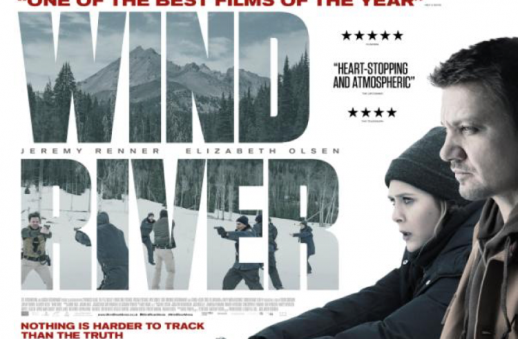 Wind River Home Entertainment Release Details