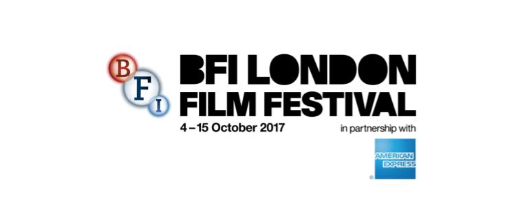 Programme Announced For BFI London Film Festival