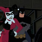 Batman and Harley Quinn (2017) Review