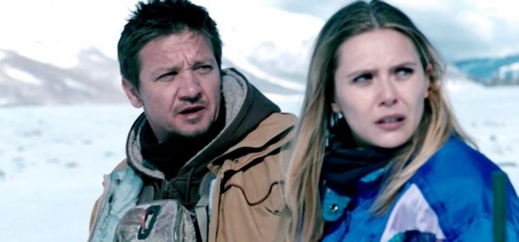 Renner & Olsen Are In Dangerous Territory In The 3rd Trailer For Wind River