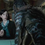 Beautiful International Trailer For The Shape Of Water Is Here