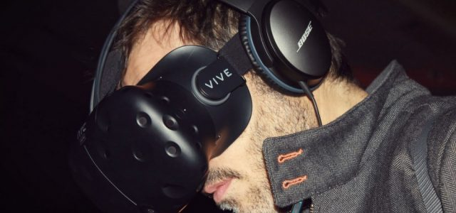 What VR Game Developers can Learn from the Entertainment Industry