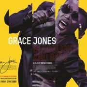 UK Trailer For Grace Jones: Bloodlight And Bami Released