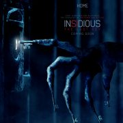 Insidious: The Last Key Home Entertainment Release Details