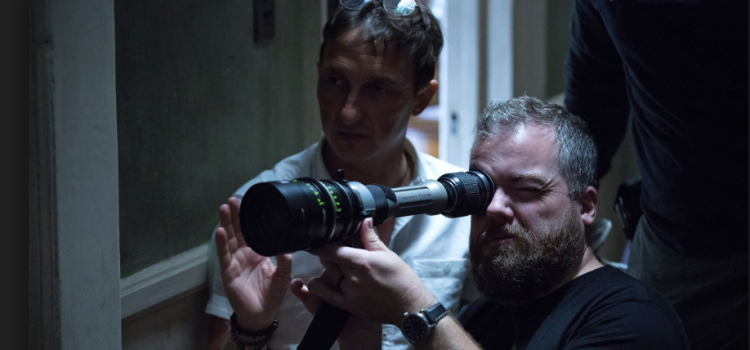 Interview – Annabelle: Creation Cinematographer Maxime Alexandre