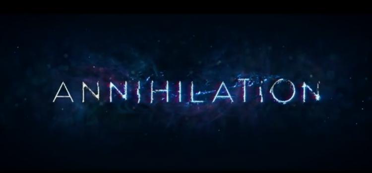 Gripping First Trailer For Alex Garland's Annihilation