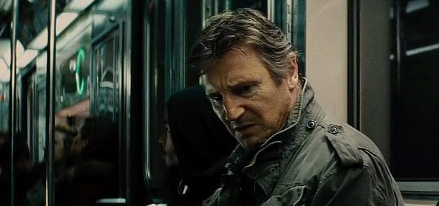 Liam Neeson Is The Commuter In First Look Trailer