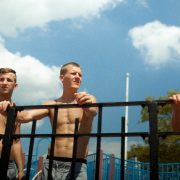 LFF 2017 – Beach Rats Review