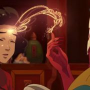 LFF 2017 – Big Fish & Begonia Review