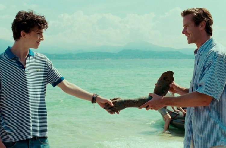 LFF 2017 – Call Me By Your Name Review