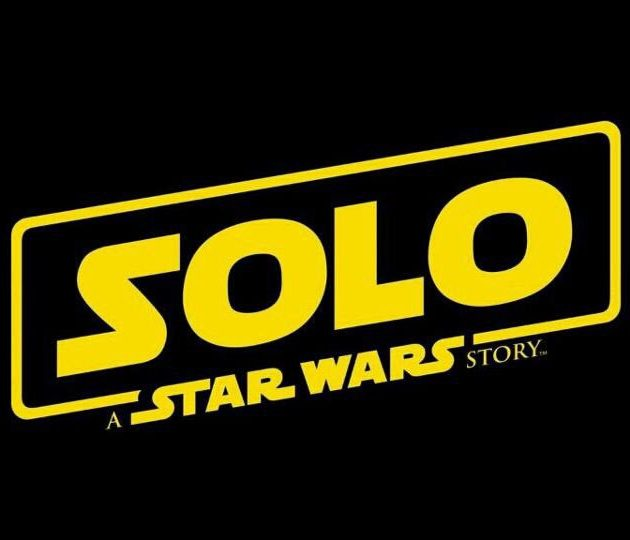 New Video Released To Celebrate The Upcoming Release Of Solo: A Star Wars Story