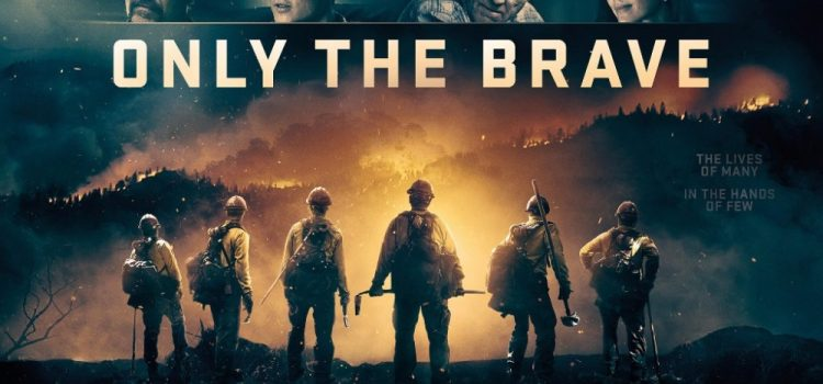 Two New Clips For Only The Brave Arrive