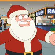 Family Guy Season 17 Home Entertainment Release Details