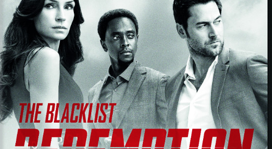 The Blacklist: Redemption – Season 1 Home Entertainment Release Details