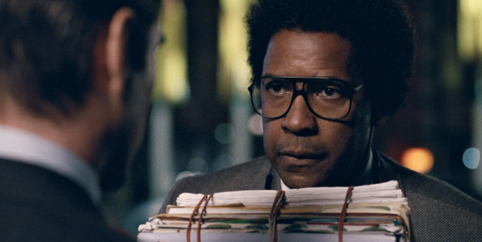 Roman J. Israel Esq. Home Entertainment Release Details