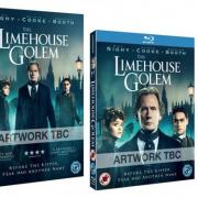 The Limehouse Golem Home Entertainment Release Details