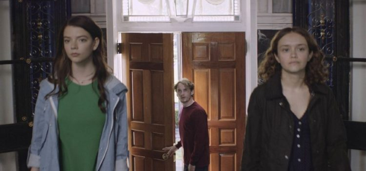 LFF 2017 – Thoroughbreds Review