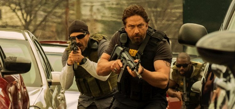 Watch The First Gritty Trailer For Den Of Thieves