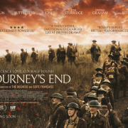 Journey's End Artwork Released Ahead Of LFF Screenings