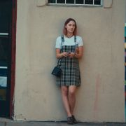 LFF 2017 – Lady Bird Review