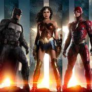 Justice League (2017) Review