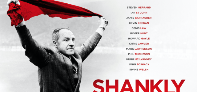 Shankly: Nature's Fire Home Entertainment Release Details