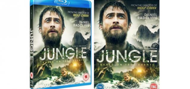 Jungle Home Entertainment Release Details