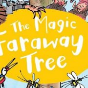 Studiocanal Confirm Enid Blyton's Magic Faraway Tree Is To Be Developed