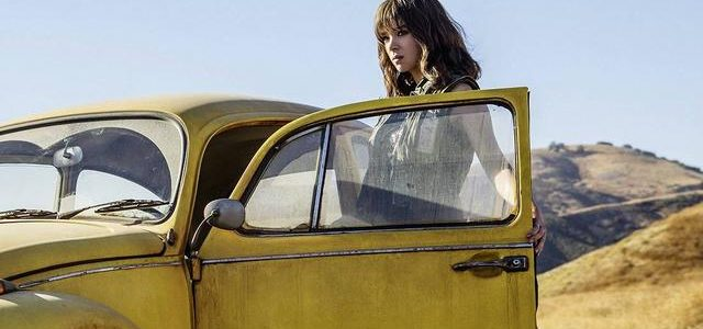First Image Arrives From Bumblebee Spin-Off Movie
