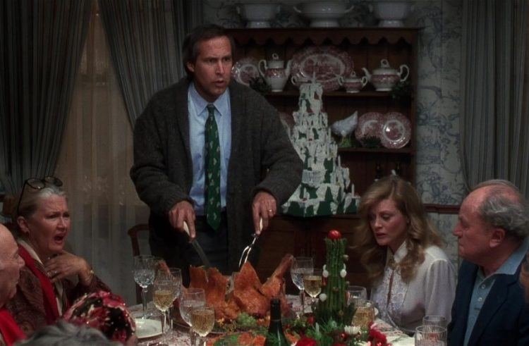 The Best Ever Christmas Feasts In Film