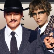 Halle Berry And Pedro Pascal Talk Kingsman: The Golden Circle