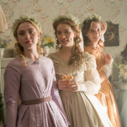 Watch The First Look Trailer For Little Women