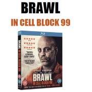 Brawl In Cell Block 99 Home Entertainment Details