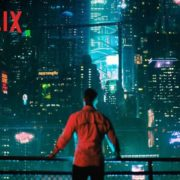 New Featurette For Netflix's Altered Carbon Arrives