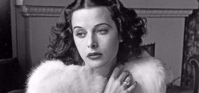 UK Release Date Confirmed For Bombshell: The Hedy Lamarr Story