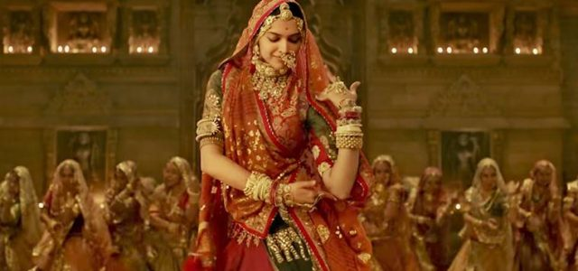 Padmaavat Confirmed As First Indian Movie To Receive An IMAX 3D Release