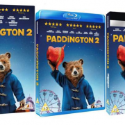 Paddington 2 Home Entertainment Release Details