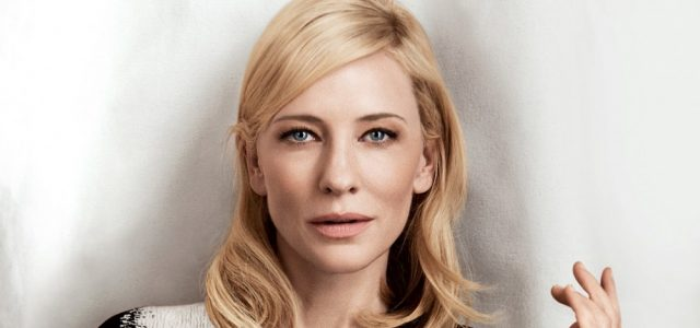Cate Blanchett Confirmed As Jury President For Festival De Cannes 2018