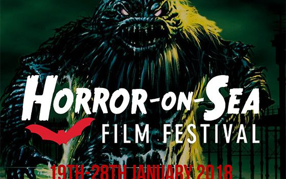 Check Out All The Details For Horror-On-Sea 2018 In Southend