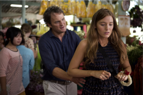 New Clip Released From Upcoming Blake Lively Drama All I See Is You